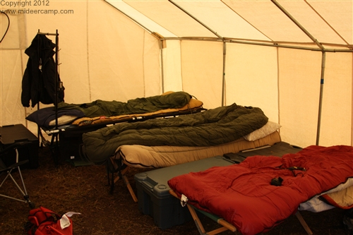 Inside of the tent, pic12